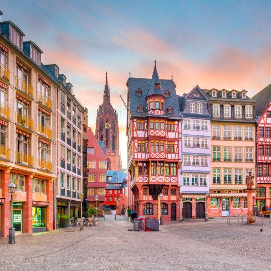 neue Altstadt (Frankfurt)